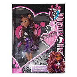 MH Sweet 1600 Clawdeen Wolf Doll