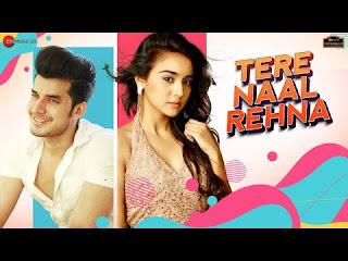 Tere Naal Rehna Lyrics Jeet Gannguli, Jyotica Tangri