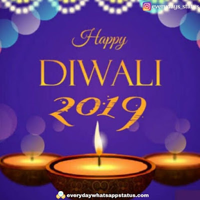 deepavali wishes |Everyday Whatsapp Status | UNIQUE 50+ Happy Diwali Images HD Wishing Photos