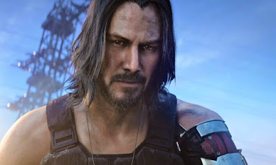 """Cyberpunk 2077"" estará presente en Madrid Games Week."