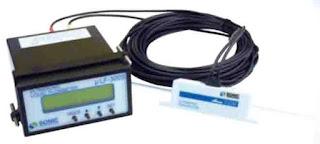 Sonic ULF-300S  Separate Ultrasonic Micro Liquid Flow Meter