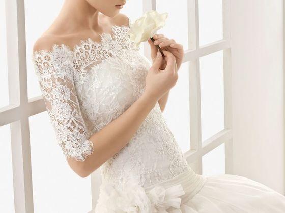 What Kind Of Wedding Dress Should I Wear Quiz