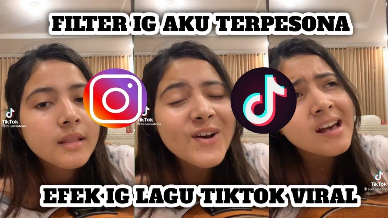 Nama Filter Aku Terpesona Di Instagram Lowkerja Com