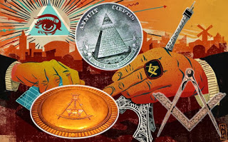 """Ένας Τέκτων αποκαλύπτει: H μυστική """"λύση"""" των Rothschild για το Eλληνικό """"πρόβλημα""""…"""