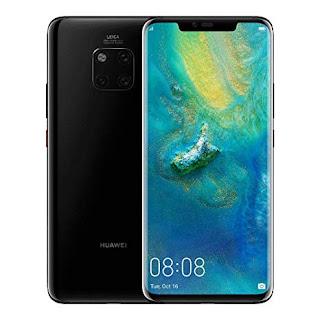 Huawei Mate 20 Pro Mobile Phone Image