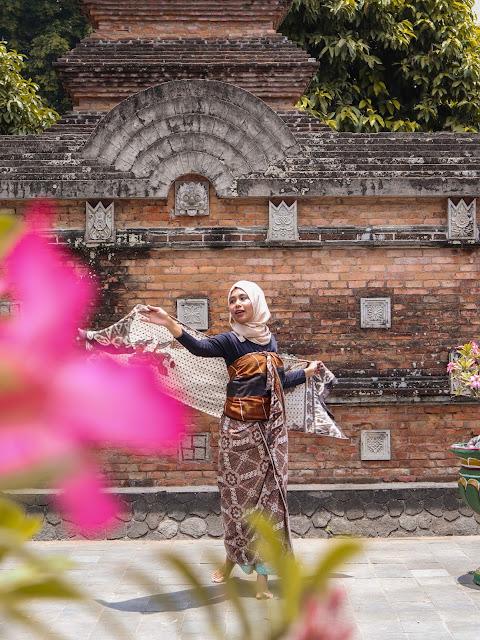 Makam Raja Mataram Kotagede, wisata heritage Jogja