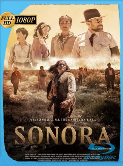 Sonora (2019) HD [1080p] Latino [GoogleDrive] SilvestreHD