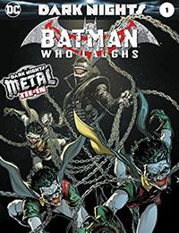 Dark Nights: The Batman Who Laughs