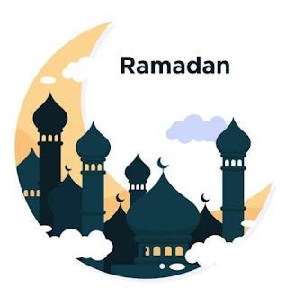 gambar & ucapan bulan ramadhan 2020 -gambar masjid ramadhan