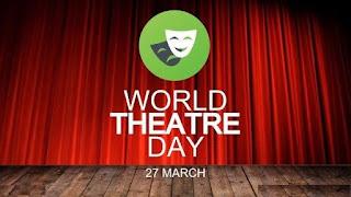Theatre day