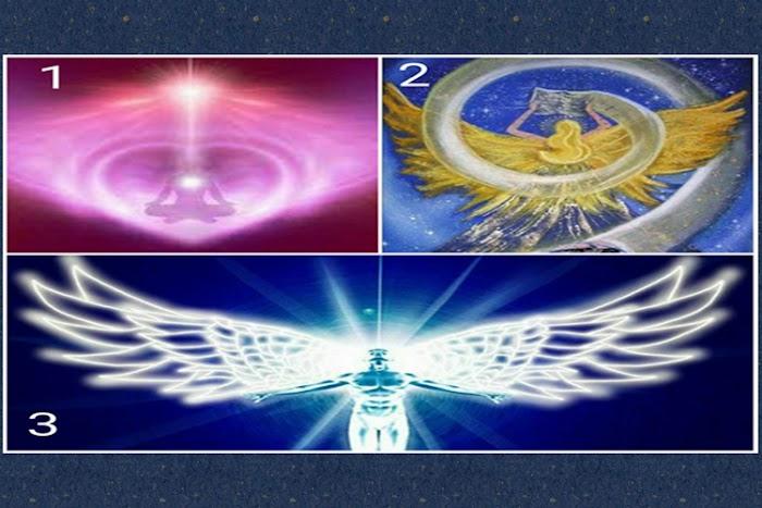Эти ангелы знают что-то важное получите свое послание!