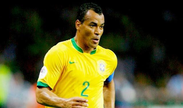 صدمة في البرازيل: نجل الأسطورة «كافو» يموت في مقابلة كرة قدم