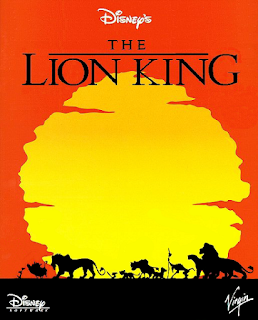 Descargar El Rey León