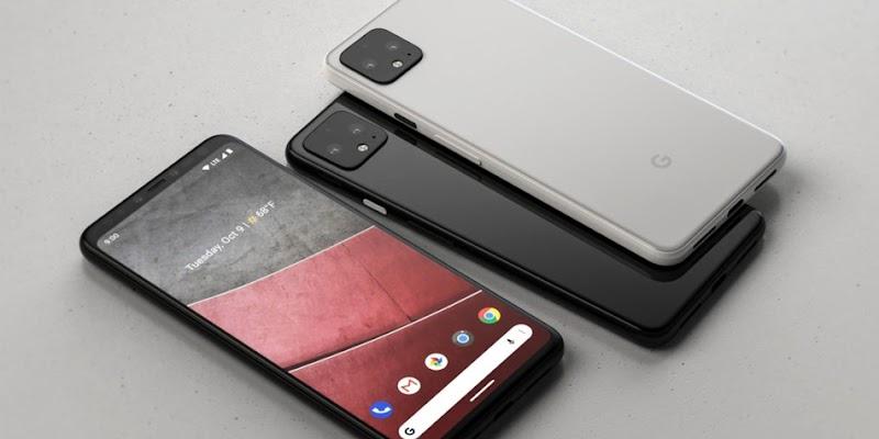 Pixel .. Un nuevo teléfono que trasciende la fase táctil