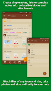 VIP Notes – keeper for passwords, documents, files Apk v9.9.35 [Paid] [Latest]