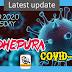 मधेपुरा जिले में अब लगातार अर्द्धशतक लगाने लगा कोरोना, आज 46 संक्रमित