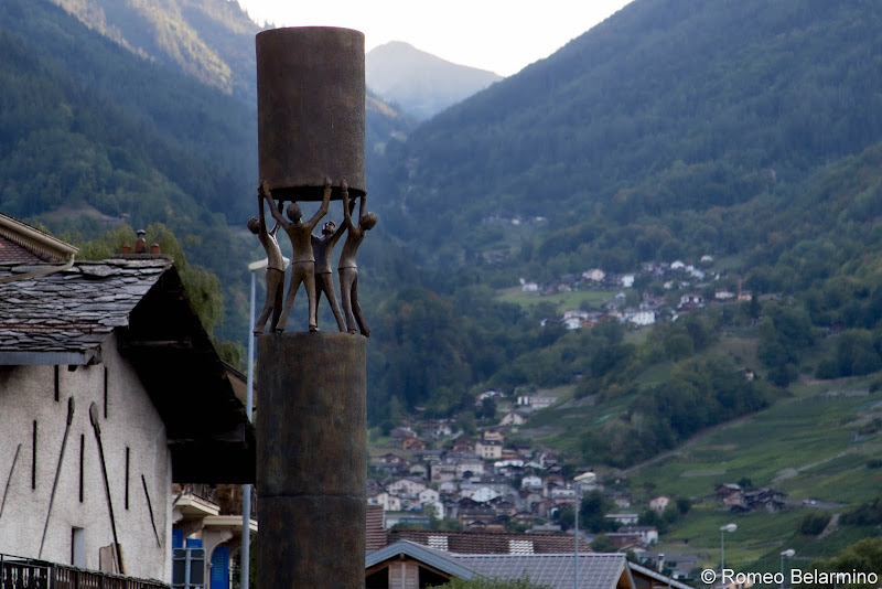 Things to Do Martigny Switzerland