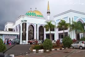 Masjid Maran