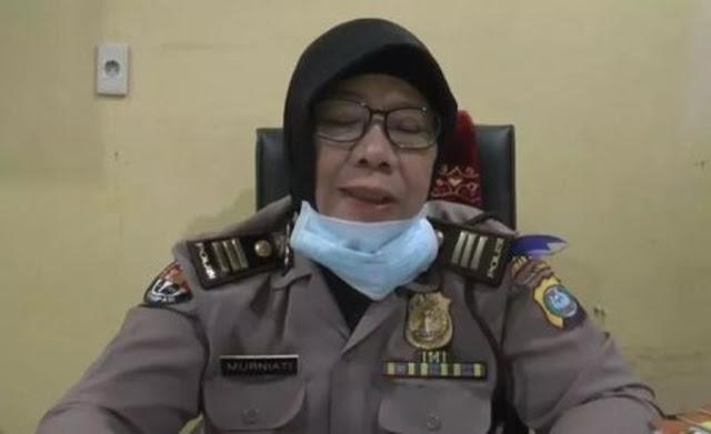 Kader PDIP Pencabut Kuku Warga Belum Juga Ditangkap, Polisi: Tersangka Belum Ditemukan