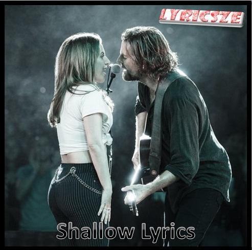 Shallow Lyrics