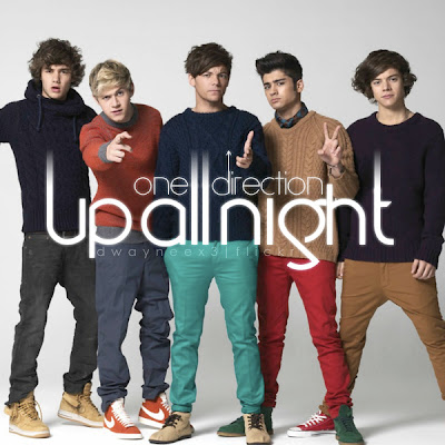 Download Lagu One Direction Only You {Nhs Alumni}