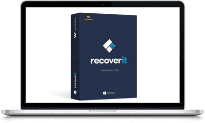 Wondershare Recoverit Ultimate 8.2.4.3 Full Version