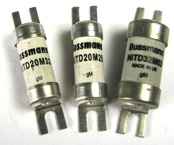 What are the Characteristics of Fuse as Circuit Protection?