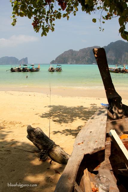 Laem Hin Beach Koh Phi Phi