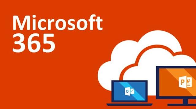 Guia de implantação do Microsoft 365