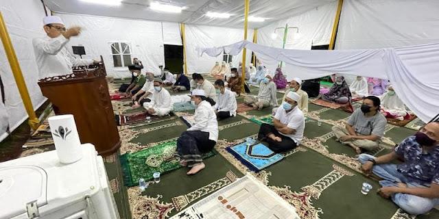 Umat Islam TVM Diteror, Seorang Pengacara Akan Dilaporkan Ke Polisi