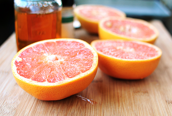 Grapefruit & Honey Health Blend