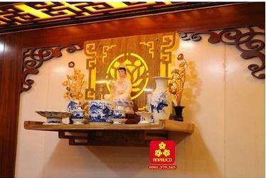 www.123nhanh.com: Mẫu bàn thờ giá rẻ - 2,600,000 đ