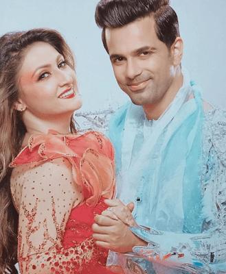 Urvashi Dholakia boyfriend husband affairs