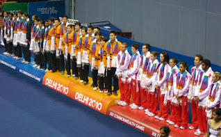 Commonwealth Games 2010: The Commonwealth Games scam