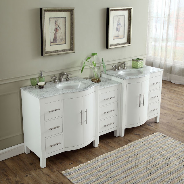 Antique Bathroom Vanities Saving With Discount Bathroom Vanities