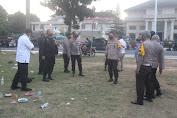 Polda Jambi : Kami Minta Maaf Bila Masyarakat Terganggu Demo Mahasiswa