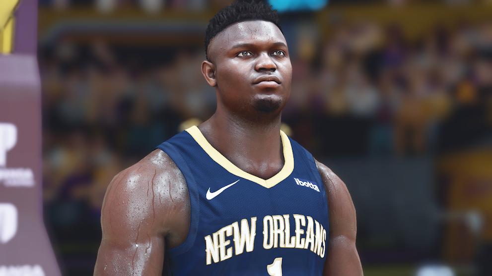 NBA 2K22 NEXT GEN RESHADE V2 By Buzz