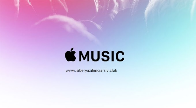 Apple Music - Bedava Kampanya