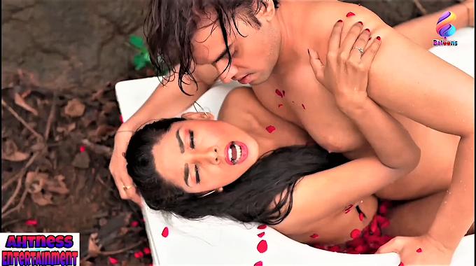 Sharanya Jit Kaur nude scene - Gang Bang s01ep01(2020) HD 720p