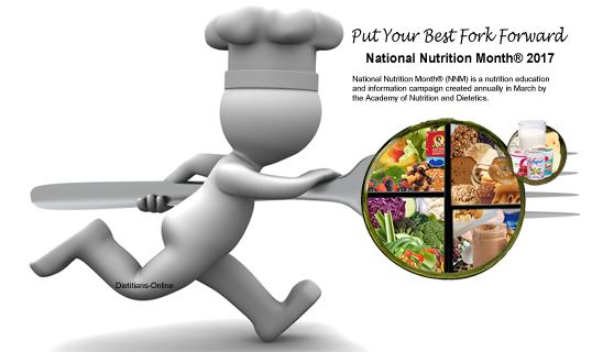 Academy Of Nutrition And Dietetics NNN 2017