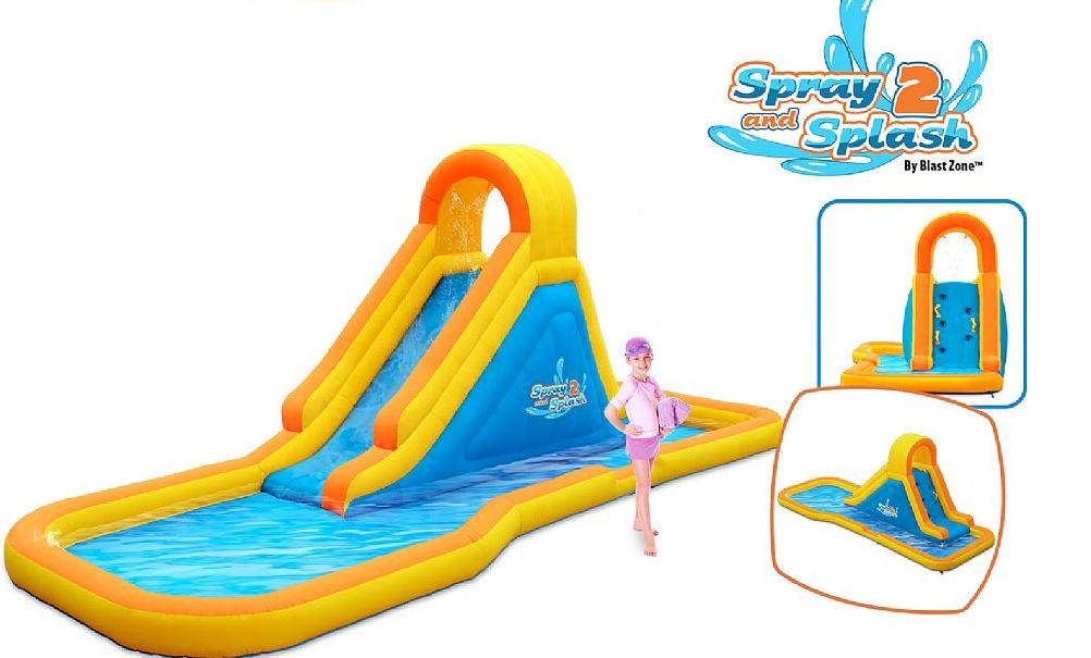 http://www.blastzone.com/shop/pc/Spray-N-Splash-2-Inflatable-Water-Park-3p71.htm#.U0h4HFe3U_Y