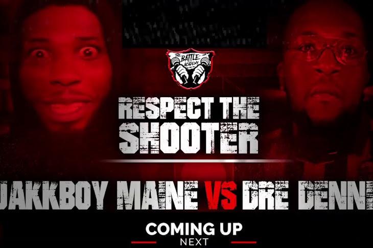 Battle Academy Presents: Jakkboy Maine vs Dre Dennis
