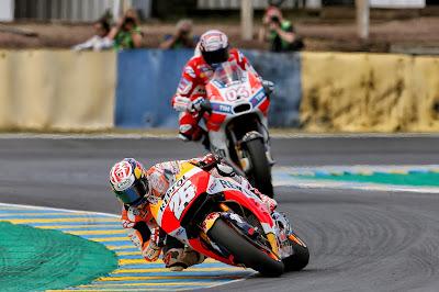 Repsol Honda στο Le Mans