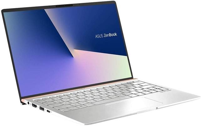 ASUS ZenBook 13 UX333FA-A3283: análisis