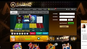 Maxim4D merupakan Agen Togel Online dan Agen Slot Online yang Terpercaya