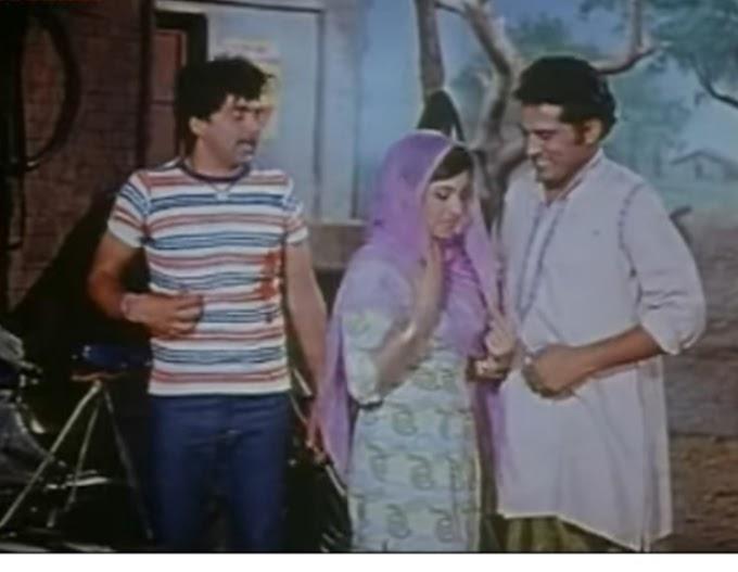 Teri Meri Ik Jindri | Punjabi Film | Part - 11 | Veerendera | Dharmendra | Meena Rai | Johny Walker | Mehar Mittal