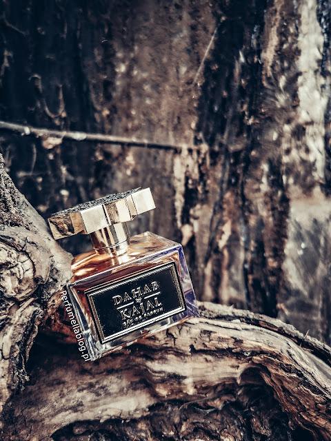 fragrances dahab kajal poland