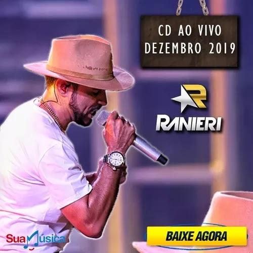 Ranieri - Promocional de Dezembro - 2019 - Repertório Novo