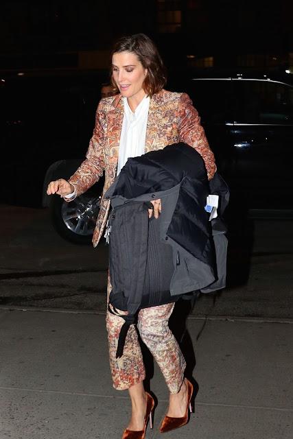 Cobie Smulders Pic