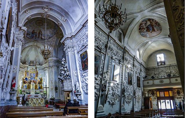 Igreja de San Giuseppe de Taormina